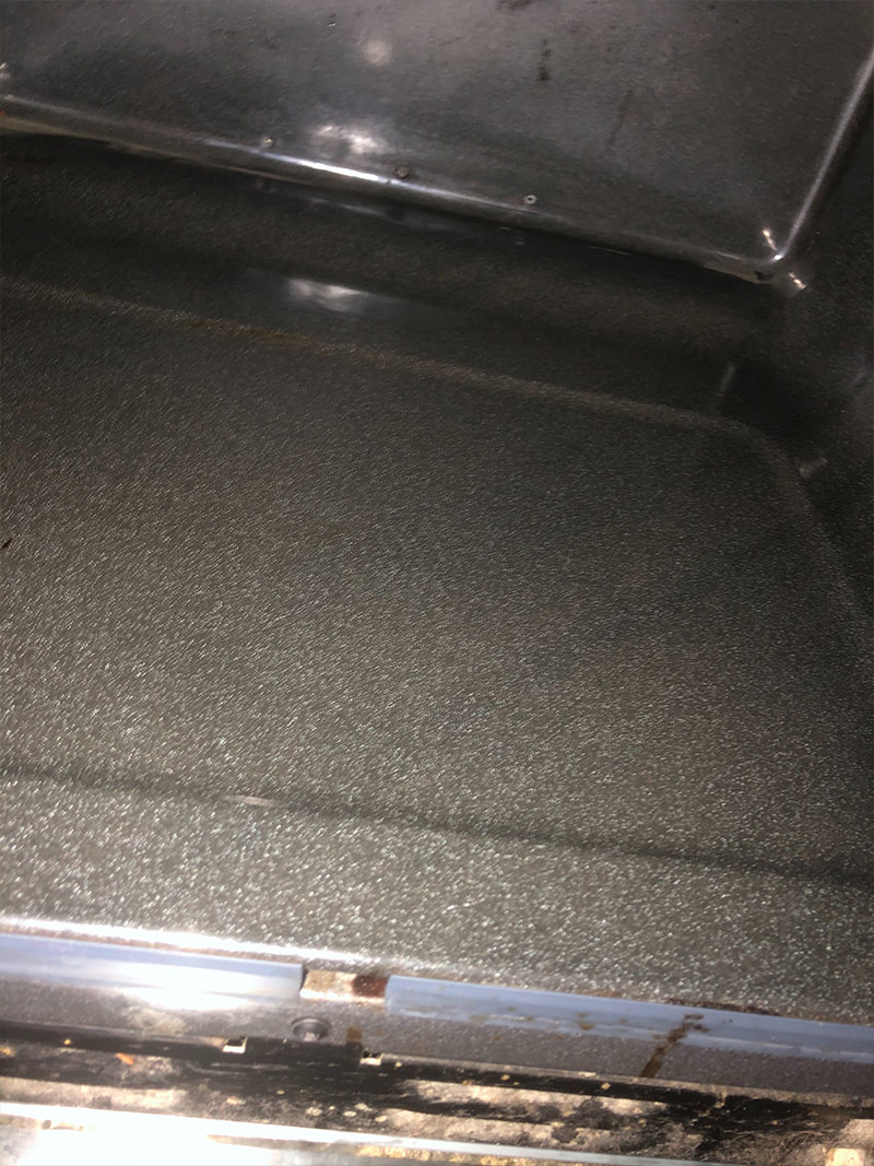Oven Deep Clean, Colchester, Essex